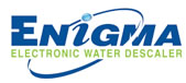 ENiGMA Electronic Water Descaler